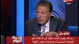 رئيس الشئون العربية بالنواب: محاولة شق الصف بين مصر والسودان »مكشوفة«