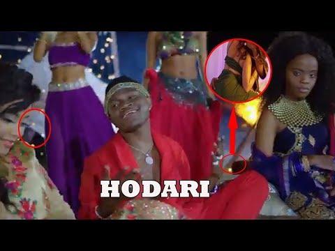 SIRI NZITO: Mbosso - Hodari ( Official Video Music )