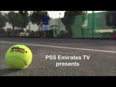 PSS Emirates | Talents: Karim Najia