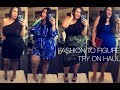 PLUS SIZE FASHION TRY ON HAUL | Fresh Fashion to Figure!