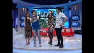 Buka Bukaan 24 Des 2013  - Goyang Bareng Janeta Janet