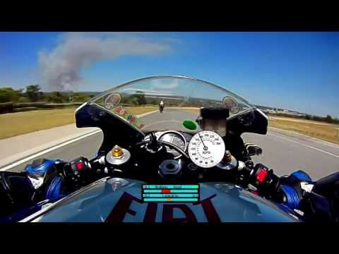 MCRCWA Track Day At Barbagallo Raceway With Contour+ And Dashware
