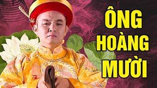 Xuân Hinh - Ông Hoàng Mười | Văn Ca Thánh Mẫu