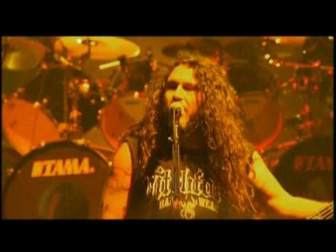 Slayer    Antichrist  Unholy Alliance : DVD  HQ