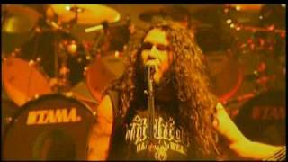 Slayer  -  Antichrist  [Unholy Alliance : DVD]  (HQ)