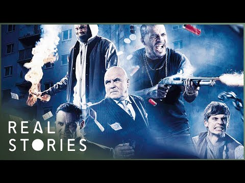 Shootouts & Snitches: The Brutal Gangs of Sheffield (Crime Documentary) | Real Stories