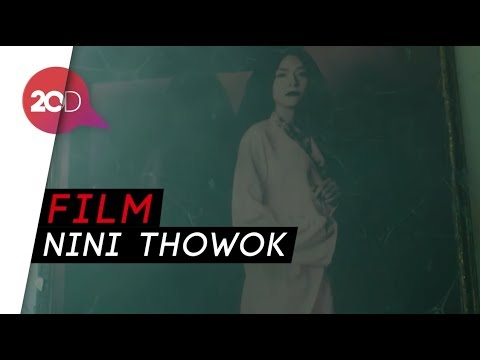 Kisah Urban Legend Mengerikan Dalam 'Nini Thowok'