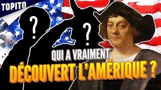 Top 7 des peuples qui ont découvert l'Amérique, bien avant Christophe Colomb