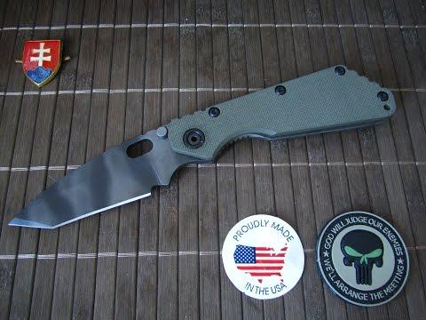 STRIDER SMF RW-1 Tanto Rogue Warrior