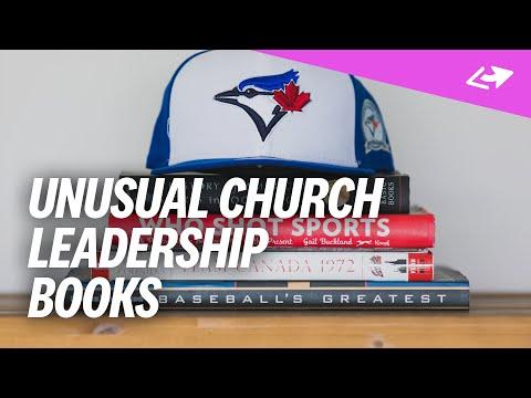 15 Secular Books Church Leaders Should Read