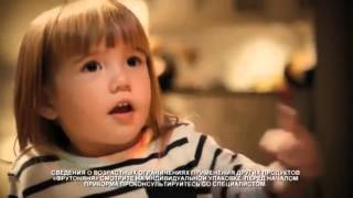 реклама для детей - Агуша