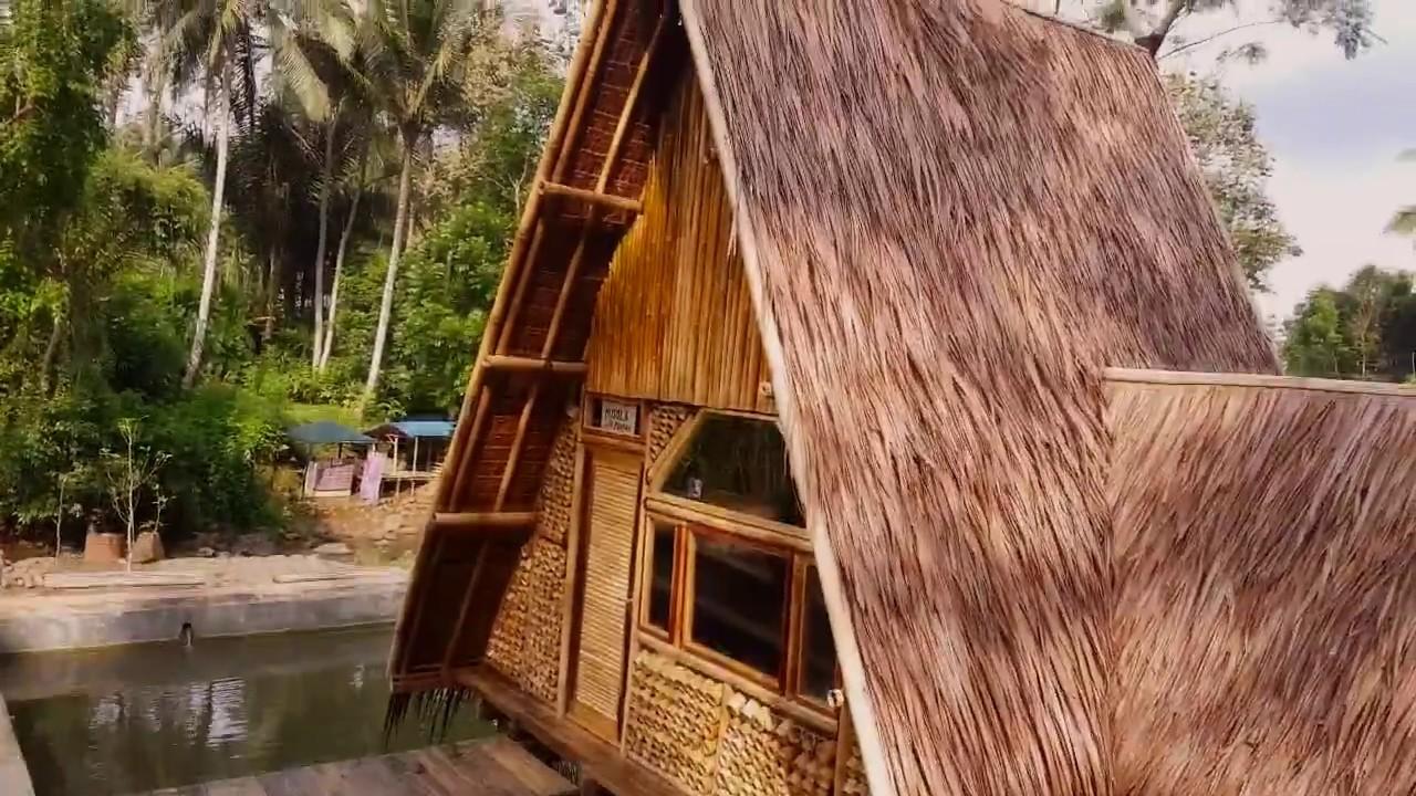 Keren Objek Wisata Lokal Cireong Di Kabupaten Ciamis Yang Nyaman