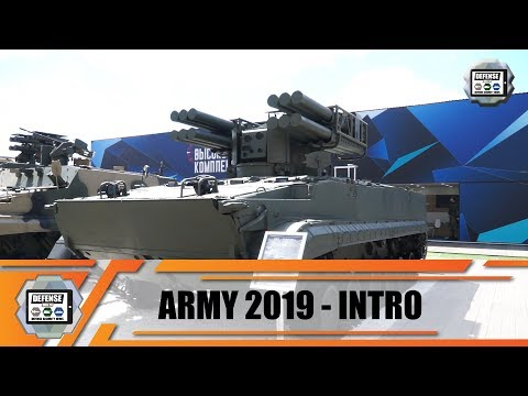 Army-2019 News International