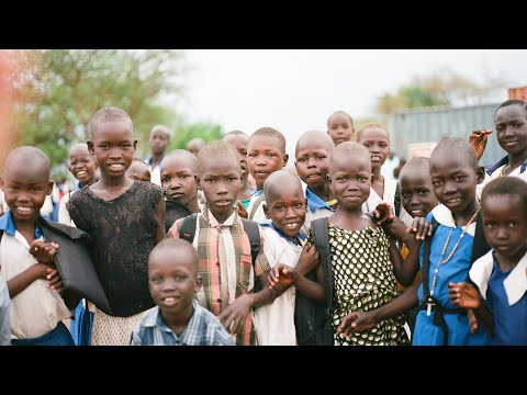The Jebel Ladu Project  | South Sudan