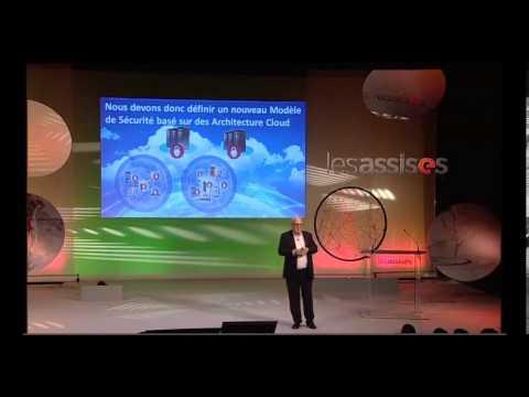 LES ASSISES 2013 - Keynote QUALYS par Philippe Courtot