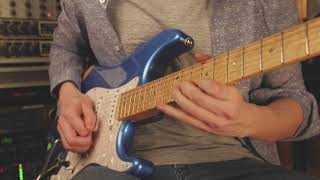 Decided to make the backing track for this one from scratch! Enjoy!