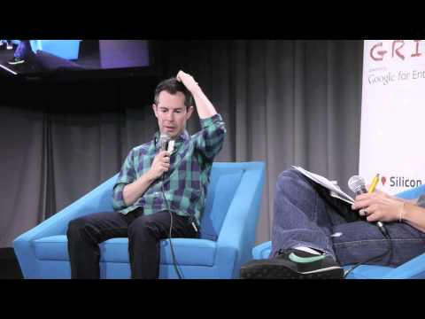 Bill Maris (Google Ventures) at Startup Grind Silicon Valley