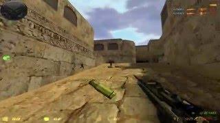 Counter Strike 1.6 [PRO AIM]