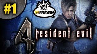 Resident Evil 4: Retrospective Part 1