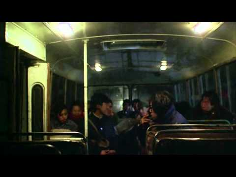Opening scenes in 'Platform' (2000) by Jia Zhang Ke [EN, FR, IT, TU sub]