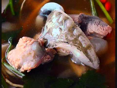 Tai Seng Herbal Turtle Soup Singapore