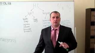 #52.Судебный эксперт Андрей Миллер обучение полиграфологов. Психофизиология,