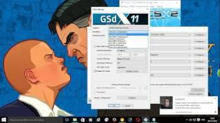 CONFIGURANDO BULLY EMULADOR PS2 1.5 !! 60 FPS 100000000%
