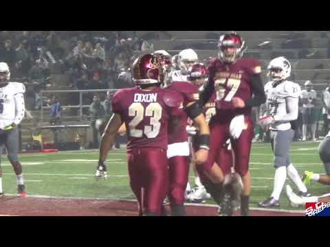 San Diego Open Division Final! Helix vs. Mission Hills Highlights!