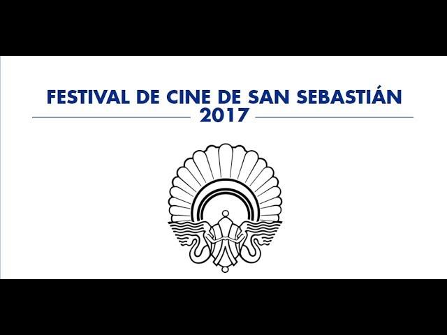 Día 1. Festival de cine de San Sebastián 2017