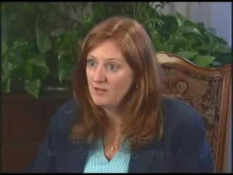 Valuable connections during Auditel Telecom Training for Harris Corporation Rita Meltzer Clip8