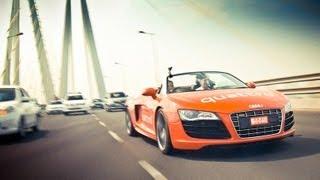 [Super Car Club] - Togethia - Parade: Supercars meet the Streets of Mumbai 2013