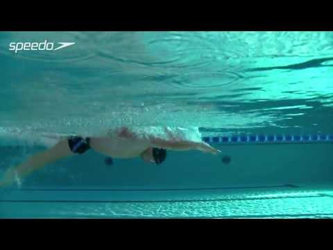 Butterfly Swimming Technique Breathing- Speedo
