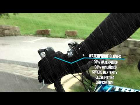 DEXSHELL PRO VISIBILITY CYCLING 低筒-反光專業騎行運動防水襪 黑色配灰色 徒步 跑步 戶外自行車 水上活動