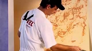 Декоративное покрытие Clavel Секреты мастерства венецианская краска купить краски покрытия стен(, 2015-06-01T02:03:40.000Z)