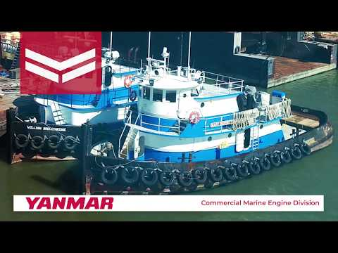 Vessel Services: Marine Engine Repair & More | W W  Williams
