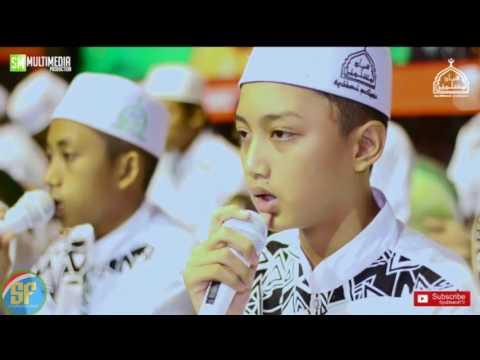 Annabi Shollu Alaih - Syubbanul Muslimin Voc. Gus Azmi