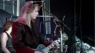 Lacrimosa - Ich bin der brennende Komet  // The Live History