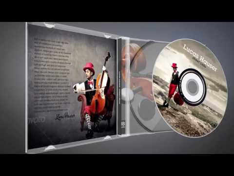 CD - DVD Jewel Case  - After Effects template from Videohive