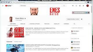 Abone thug life si Enes Batur 11.870 VS roblox kanalı 21.937.347