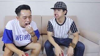 Ăn Táo kiểu mới - Phở Đặc Biệt | funny with how to eat apples