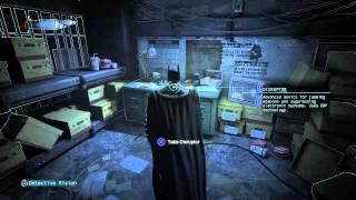 #17 バットマン アーカム ビギンズ ひゃくえんがクリアーまで実況 thumbnail