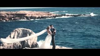 Свадьба на Кипре(Поделитесь этим видео с друзьями! https://youtu.be/mSRtMxD2q30 Пусть они тоже узнаю, какая красивая была эта свадьба..., 2016-02-22T20:26:14.000Z)