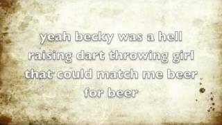 Mary Was The Marrying Kind - Kip Moore Lyrics