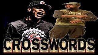 Hitman Holla BLASTS Murda Mook | CROSSWORDS