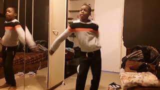 dance of fortnite irl