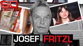 Inside the horrific secret chamber where Josef Fritzl kept his daughter | 60 Minutes Australia