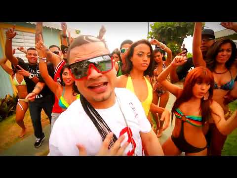 "Jowell y Randy - ""A Guayar To To"""