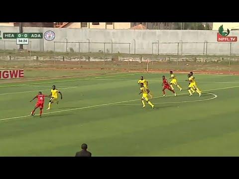 NPFL : Match Day 19 Recap I Nigeria Professional Football League 2021