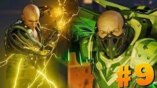 WE GOTTA FIGHT ELECTRO AAAND VULTURE?!! | Marvel