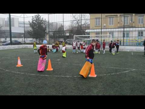 RD SPORT FOOTBALL ACADEMY